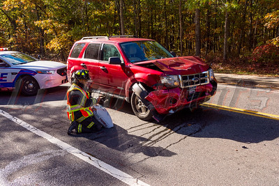 10/31/2016 Ctr. Moriches Three-Car MVA
