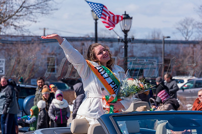 3/12/2017 Center Moriches St. Patricks Parade