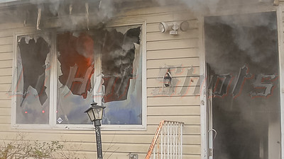 3/27/2017 Middle Island House Fire