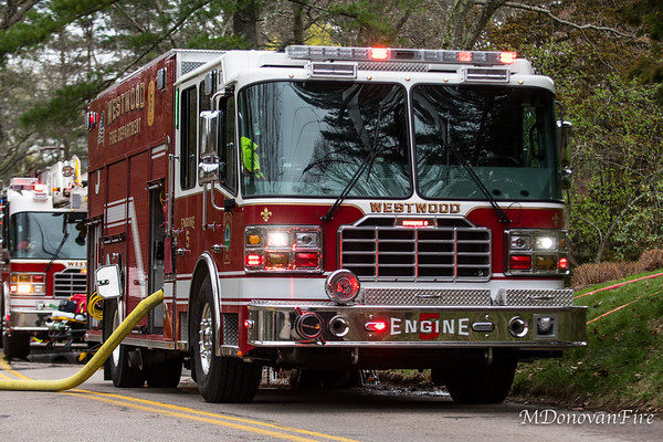 Westwood, MA 434 Dover rd