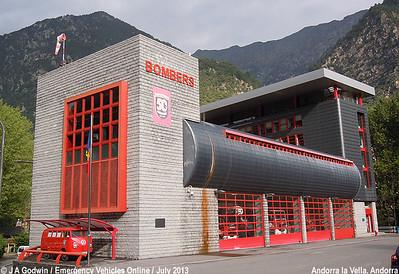 Andorra > La Vella