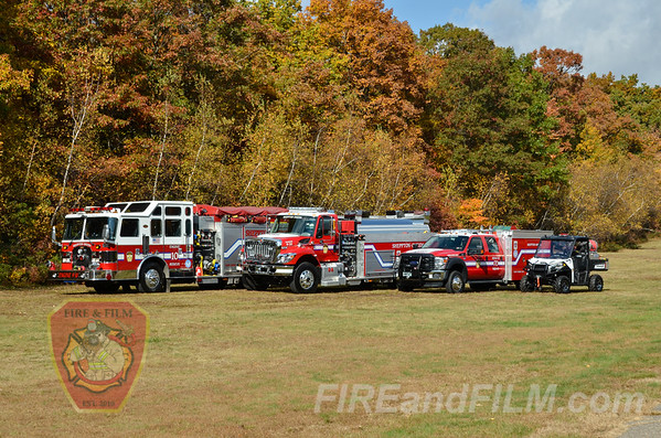 Sheppton-Oneida Group Shot / New Tanker - 10/19/2016