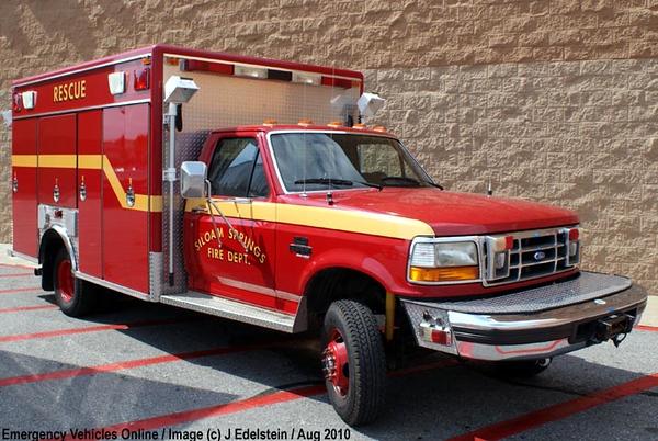 Siloam Springs Fire Dept