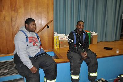 Fire Prevention 2010
