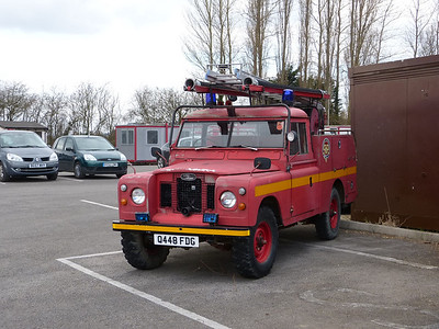 Gloucester [Q448FDG] 130330 Toddington [Gloucester Warwickshire Railway]