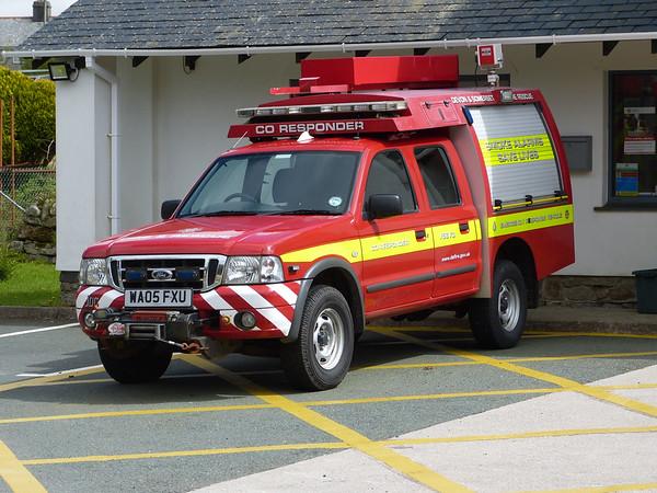 Devon & Somerset [WA05FXU] 140513 Princetown.