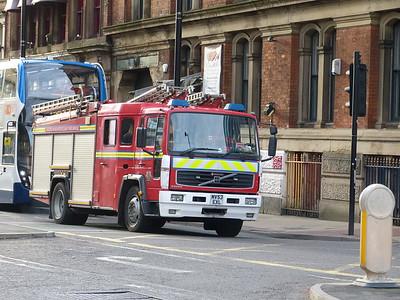 Greater Manchester [MV53EXL] 171111 Manchester