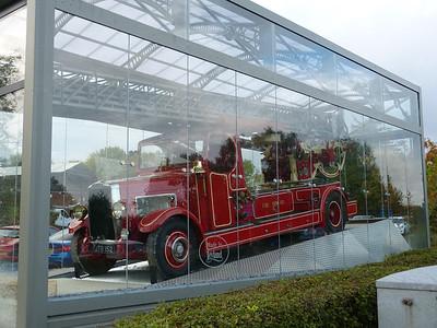 Lancashire [DTB152] 131020 Leyland