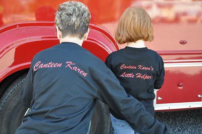 Firefighter Challenge 2009