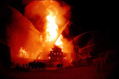 Woolen Mills September 16 1986