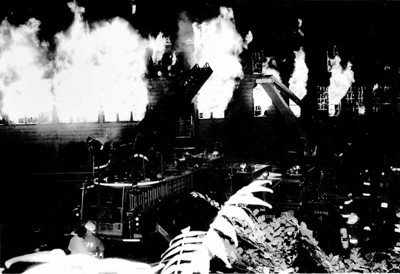 Woolen Mills Sept 1986