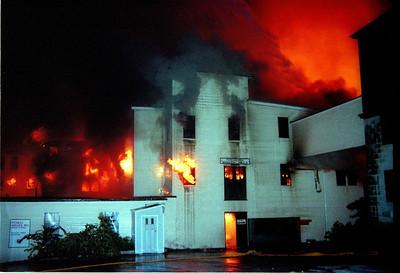 Wooeln Mills September 16 1986