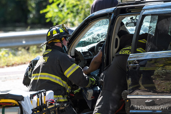 Foxborough, MA North st MVA