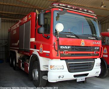 Crete Fire Brigade (Rethymno)