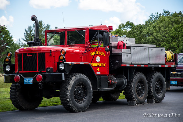 Groton Fire Deptartment