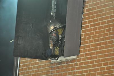 live burn Oct.24, 2012
