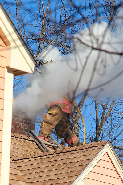 Lunenburg fire 1-5-16