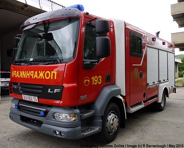 Velez Fire Service