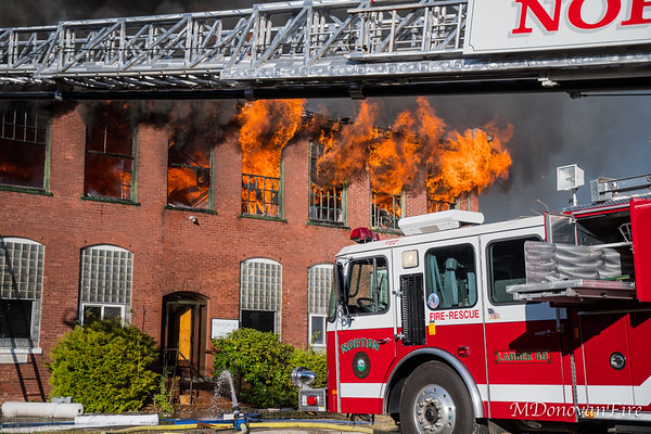 Norton, MA 138 Barrows St 5/13/2020