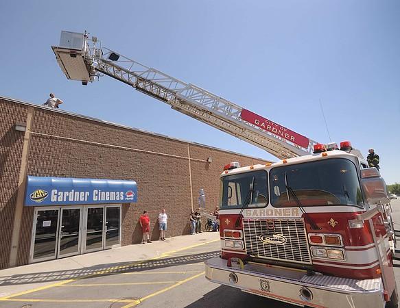 2nd Alm May 30, 2007, Gardner Cinema Timpany Blvd