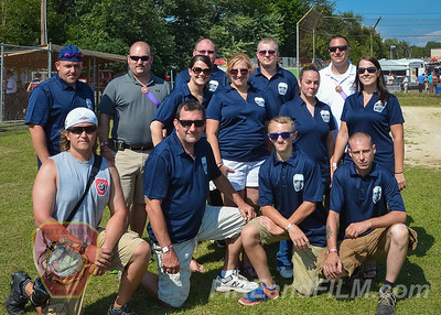 2015 Schuylkil County Convention - Post-Parade & Awards - 08/15/2015