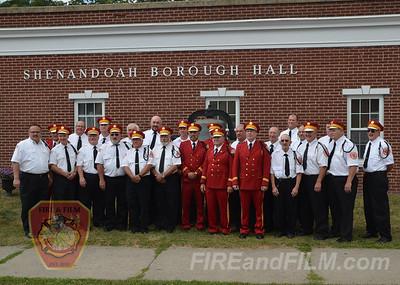 2015 Schuylkill County Convention Memorial Mass - 08/09/2015