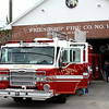 Friendship Fire Company, Englewood receives new Pierce - 04/15/2013 :