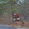04-04-2013 Yaphank Brush Fire @ Colonial Woods & LIE7