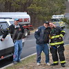 04-04-2013 Yaphank Brush Fire @ Colonial Woods & LIE11