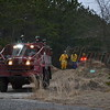 04-04-2013 Yaphank Brush Fire @ Colonial Woods & LIE43