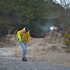 04-04-2013 Yaphank Brush Fire @ Colonial Woods & LIE35