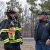 04-04-2013 Yaphank Brush Fire @ Colonial Woods & LIE27