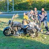 2015-10-11 Ridge FD MC MVA-69