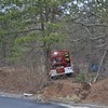 04-04-2013 Yaphank Brush Fire @ Colonial Woods & LIE8