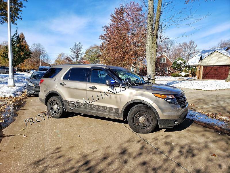 Grosse Point Farms, MI Police