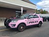 Orange PD Breast Cancer Awarness
