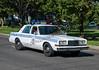 Miami Police Dodge