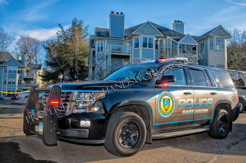 East Haven PD
