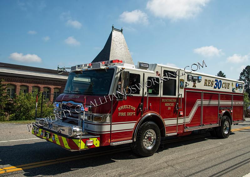Shelton Huntington Rescue 30