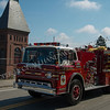 Laurel Hill Hose Tender