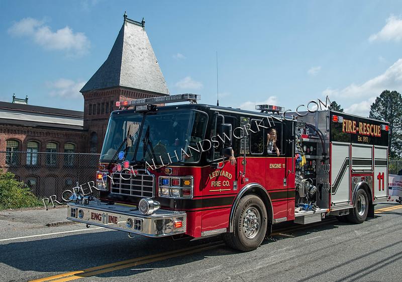 Ledyard Engine 11