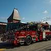 Westbrook Tower Ladder 1