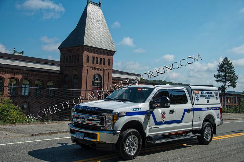 Ansonia Truck 5