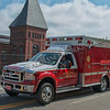Beacon Falls Ambulance BF-6