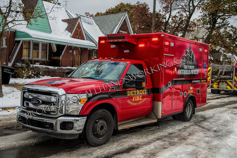 Detroit EMS