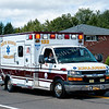 South Windsor Ambulance 132