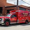Detroit Fire EMS medic unit