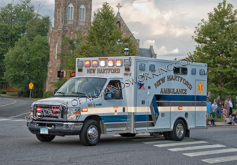 New Hartford Ambulance Service