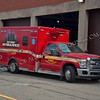 Detroit Fire Department EMS unit