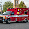 Bantam Fire Ambulance 37